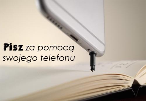 Mini długopis brytyjskiej marki JackPen - Opacz Wielka, Włochy, Warszawa